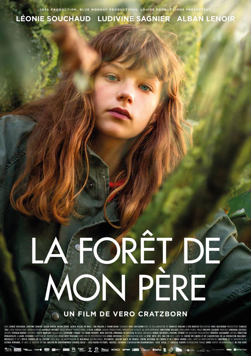 """Film """"La forêt de mon père"""""""